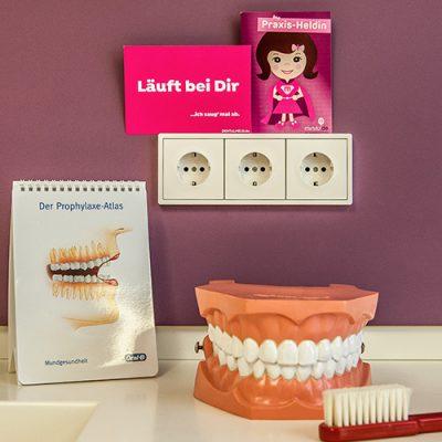 Zahnarzt Grube Carl